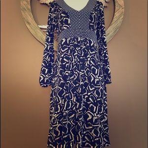 Nine West A-Line Dress